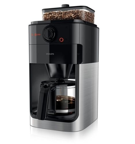 Kalorik Grind And Brew Coffee Maker : X