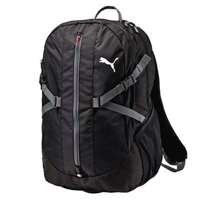 プーマ(PUMA) アペックス バックパック 072948 (01)ブラック 【バッグ 鞄 カバン リュックサック】の画像
