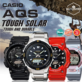 [CHEAPEST PRICE IN SPORE] *CASIO GENUINE* TOUGH AND DURABLE AQS800W SERIES! AQS800W AQS810W AQS810WC Free Shipping and 1 year warranty!