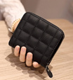 FREE SHIPPING ~ Korea Trendy Ladies Purse 12*10*3cm