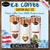 ★SUPER DEAL PER CARTON★Landessa Ice Coffee♥ COME IN LATTE♥ VANILLA♥ CAPPUCCINO♥