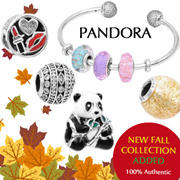 [PANDORA] New Models Added ♥ Bracelets Bangles Charms Necklaces Rings Earrings *Lowest Price*
