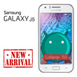 New! Samsung Galaxy J5 8GB Internal - Garansi Resmi