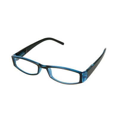 ダルトンリーディンググラス(老眼鏡)READINGGLASSESBK/BLUE1.5WA008BBL/1.5