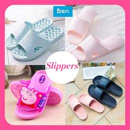 Aug Updated💥Home Slippers/Bathroom Slippers/Anti Slip/ Waterproof/ in door Slippers💥 kids Slippers