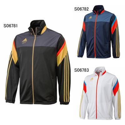 アディダス (adidas) Professional ジャージ  長袖 JED32 [分類:野球 トレーニングジャケット] 送料無料の画像