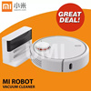 Xiaomi Mi Robot Vacuum Cleaner ★ 1800 Pa ★ 5200 mAh Li-ion battery ★ 2.5 hours of charging ★Buy Now!
