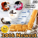 [2016 Newest MODEL] FOLDABLE SOFA CHAIR * Stackable Seat Floor Chair * Single Mattress Bed Cushion * Adjustable Comfortable Bed Chair Mattress * With Hand Rest *