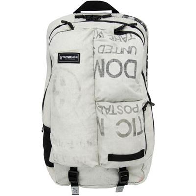 ティンバック2(TIMBUK2) TERRACYCLE SHOWDOWN WH 40131003 【リュックサック 鞄 かばん】の画像