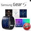 Samsung Galaxy Gear S Sm-r750 Smart Watch Wearable Device (Black/White) Produced in Korea  /Gear s2 / Gears GEARS FREE Shipping