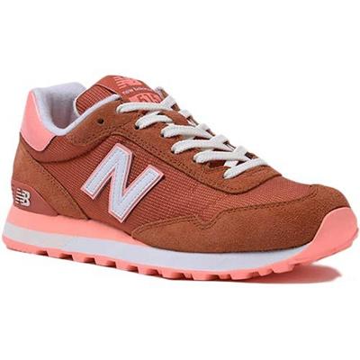 ニューバランス(newbalance)ライフスタイルスニーカーオレンジWL515IFBBORANGE【レディースカジュアルシューズスニーカー靴】