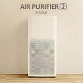 관부가세 포함!XIAOMI 샤오미 공기 청정기2 / 미에어2 / 먼지제거 / 전력효율 / 220v 변환어댑터 무료증정!