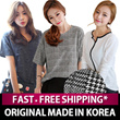 ★GSS★ HOT SALE 24.MAY NEW ARRIVALS ►MADE IN KOREA ►FREE SHIPPING*  ►Korean Women Casual Dress Tops Leggings Pants Shorts Skirts Blouse T-Shirts Mini Midi Long Lace Plus size