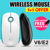 ♣Buy 1 get 1+free mouse pad♣Wireless Mouse ♣laptop wireless mouse/mice /2.4GHz/♣wireless mouse