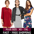 [FREE SHIPPING] TODAY NEW ARRIVALS DRESS  ▲ Europe and the United States Fashion Dress Lady Dress Bohemia dress skirt  shirt with vest.PLUS SIZE XS TO 7XL