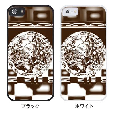 【iPhone5S】【iPhone5】【Little Kingdom Story】【iPhone5ケース】【カバー】【スマホケース】【ジェシカ】 ip5-25-am0002の画像