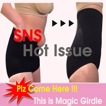 ★Plus size Korea Japan Best Shaping shorts/★Body Shaper/Slimming/Safety Short