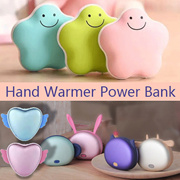 HOT SALE for Chrismas Presents 100% Original Martube Ear+ USB Hand Warmer with Power Bank with Hand Warmer Mini pocket heater
