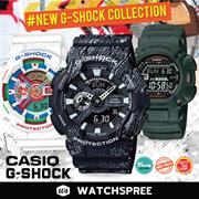 *CASIO GENUINE* CASIO G-SHOCK COLLECTION! G9000 GA100 GA110 GA120 GA150 GA200 GA300 GA400 GAC100 GD120 GW GDX GR Free Reg. Shipping and 1 Year Warranty!!