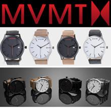 [SG Seller] MVMT(USA) Classic Men and Women minimal watch