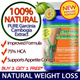 [Buy 2 Free 1*] Garcinia Cambogia 75 HCA 75% Improved Formula Slimming Pills Weight Loss Made in USA