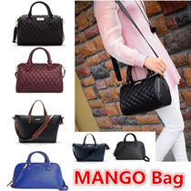 MANGO double compartment cross body  bag/ Shoulder bag/ Sling bag/Tote bag