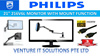 (NEW) Philips 216V6l 21Inch Monitor | Full HD Resolution 1920 X 1080 |Local Set 3 Years Warranty | LCD Monitor | Ready Stocks Available!