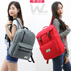 ★★★Hot SALE 30%★★★BP1♥♥♥30% off♥♥NEW♥Stylish casual backpack casual bag♥♥schoolbag / traveling bag