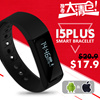 ♣SmartWatch/Touchscreen Smartband I5 PLUS/I6 PRO/Gesture Control Caller ID/Message Display