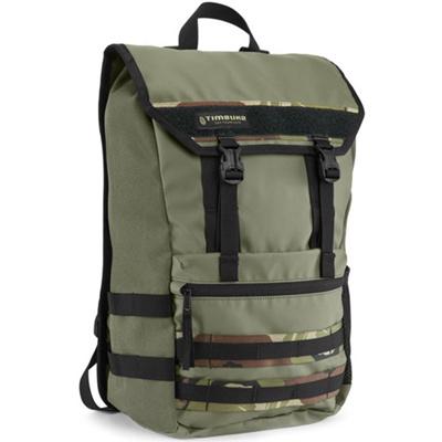 ティンバック2(TIMBUK2) ROGUE BACKPACK FATIGUE 42235708 【リュックサック 鞄 かばん】の画像