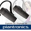 ORIGINAL Plantronics Bluetooth Headset Explorer 10 | Explorer 50
