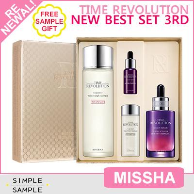 Qoo10 - [MISSHA] New Generation 3rd first treatment essence ...
