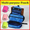 【$1.00 Onwards】 Travel Organiser ★ Toiletry Bag ★ Shopping Bag ★ Foldable Bag ★ Multi Purpose Bag ★