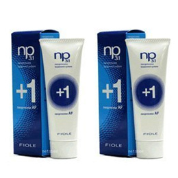 ★BUY $90 FREE SHIPPING★2 pieces set FIOLE NP3.1 neo process AF plus 1 / 240g