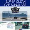 Super Clean Car Sunglass/Enhance driving view/Safe Driving/Driving/Car/Essential Safe tool