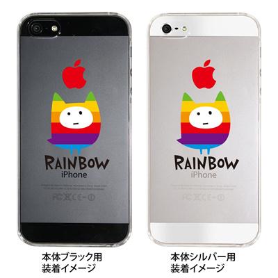 【iPhone5S】【iPhone5】【TORRY DESIGN】【Clear Arts】【iPhone5ケース】【カバー】【スマホケース】【クリアケース】 ip5-27-tr0006の画像