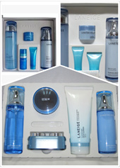[BEST BUY]  LANEIGE New Basic Duo Skincare Set (Moisture) Exp:2019*Basic Set - Light (5pc) Exp::2018*The Essence of Classic Package - Renewed skin with Perfect renew Water science (6pcs) Exp:11/2017