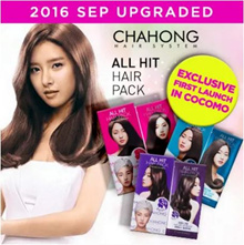 ❤BUY 5 GET 1 FREE*❤NEW MIRACLE ALL HIT HAIR PACK (DAMAGE/VOLUME/MOISTURE)▄ RESULTS GUARANTEED! CHA HONG/ANTI-HAIR LOSS/VOLUME- UP/HYDRATES/STRENGTHEN and PROTECT SCALP/SOFT SILKY BOUNCY HAIR