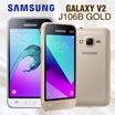 Samsung Galaxy V2 Smartphone J106B - [8GB/ 1GB] - Garansi Resmi 1 Tahun