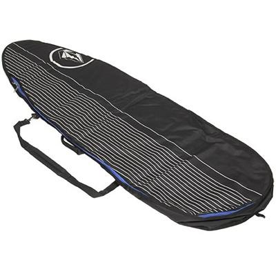 ◆即納◆ボルコム(VOLCOM) MOD TECH PRO BOARD BAG ボードケース ブラック D6511500 【サーフィン サーフボード ショートボード ハードケース】の画像