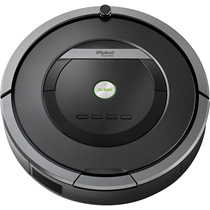 【カートクーポン使えます!】iRobot(アイロボット) ルンバ870 R870060 ピューターグレー Roomba