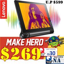 Lenovo Yoga Tab 38  2GB/16GB 1 Year Local Warranty