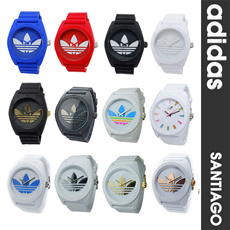 【送料無料】adidas 時計 サンティアゴ アディダス レディース メンズ timing SANTIAGO クオーツ 腕時計 adh2916 adh2917 adh2918 adh2920 adh2921