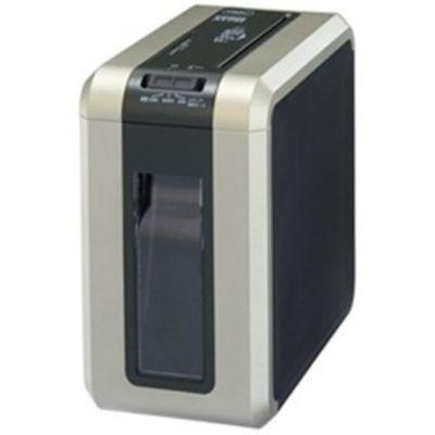 アコ・ブランズ・ジャパンアコブランズジャパンマイクロクロスカットシュレッダー(A4サイズ/CD・DVD・カードカット対応)ゴールド×ブラックGSHA17M-GBGSHA17MGB