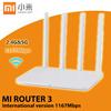 Xiaomi Mi WiFi Router 3 White International Version