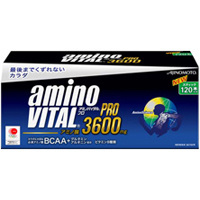 アミノバイタルプロ3600120本入[16AM1420](高濃度アミノ酸補給)新パッケージアミノバイタルプロ3600BCAAアミノ酸グルタミンアルギニンビタミンマルチビタミン送料無料スポーツサプリサプリメントサプリupup7