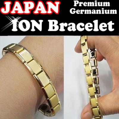 ?Super Deal germanium bracelet anion 99.99% Sports Bracelets Health Deals for only S$50 instead of S$0