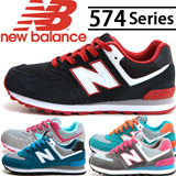 [Free shipping] NEW BALANCE 574 / 30 Style Popular 574Model/ 574 Series / ML574 / WL574 / KL574 / sneakers / Men shoes/ Women shoes