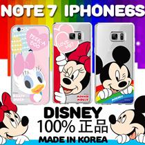 ★DISNEY★韓國正品Shop ★ iPhone 6S ケース   iPhone 6S PLUS ケース GALAXY NOTE7 NOTE5 S7 S7 EDGE S6 LG G5 IPHONE6 IPHONE6 PUS