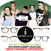 2016 Spring/Summer Eyewear Collections! Geek Fashion Glasses Specs Spectacles Sunglasses Shades Fashion Singapore Local